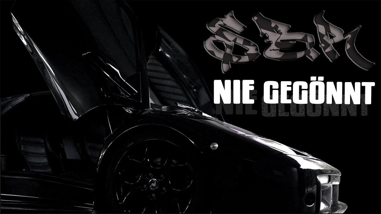 """Dreharbeiten zum neuen Album von S.B.R. """"Nie gegönnt"""""""