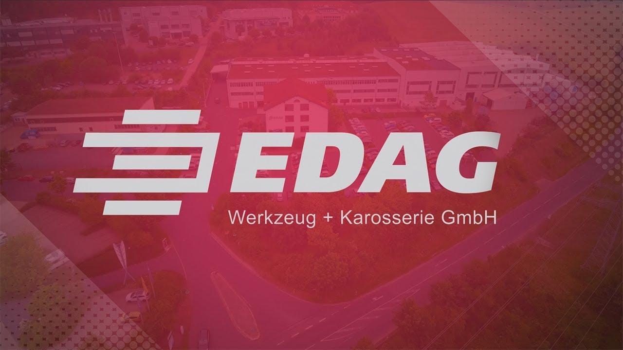 EDAG WK stellt sich vor