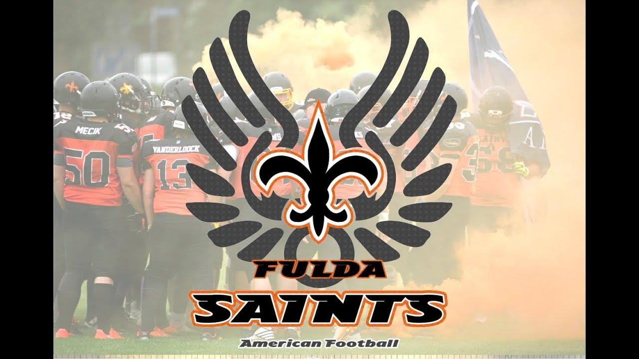 Fulda Saints- Promovideo