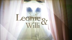 Leonie und Willi Wedding, Hochzeitsfilm und Fotografie