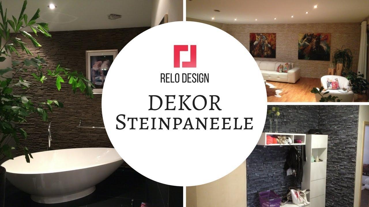 RELO Design | Dekorpaneele