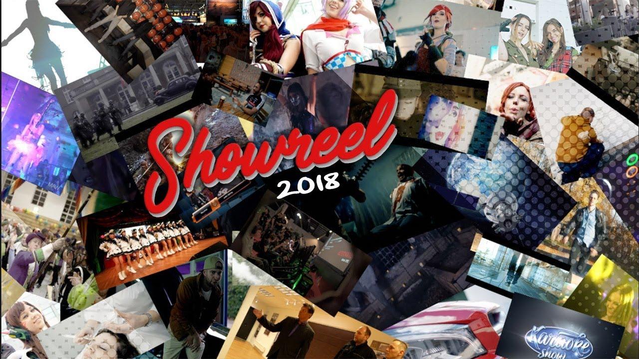 Showreel 1 Jahr MAW production