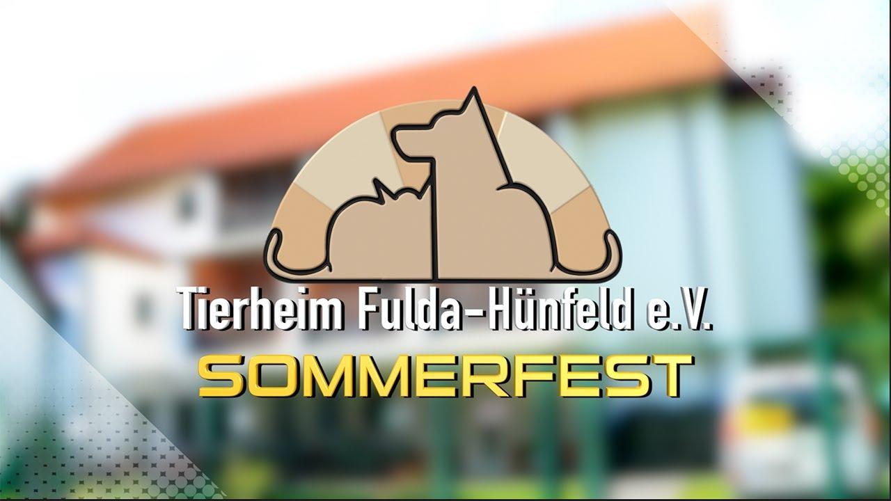 Sommerfest Tierheim Fulda- Hünfeld e.V.