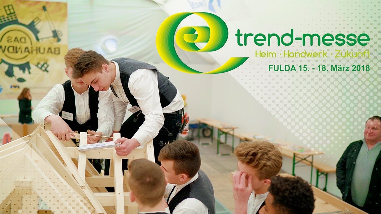 Trend-Messe in Fulda: Aftermovie 2018