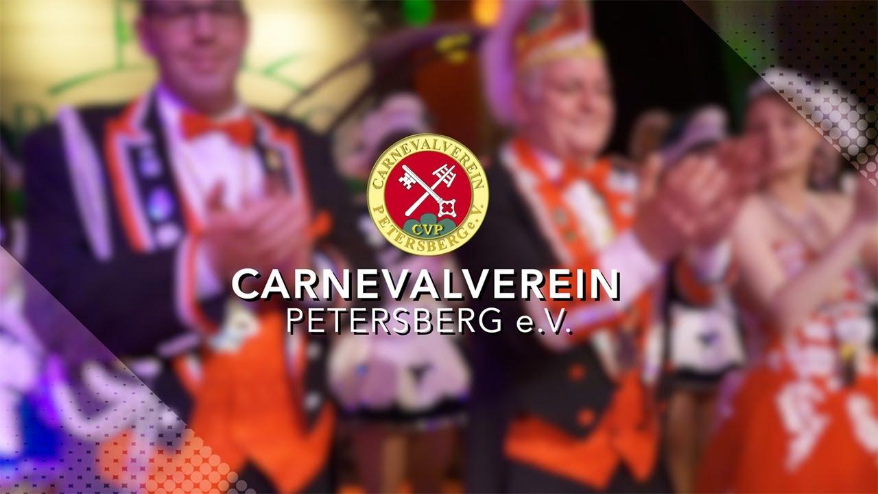 Eventvideo von der Schlagernacht mit Jörg Bausch, Petersberger Carneval Verein e.V.