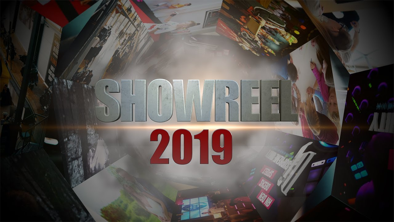 Showreel 2019 MAW Filmproduktion