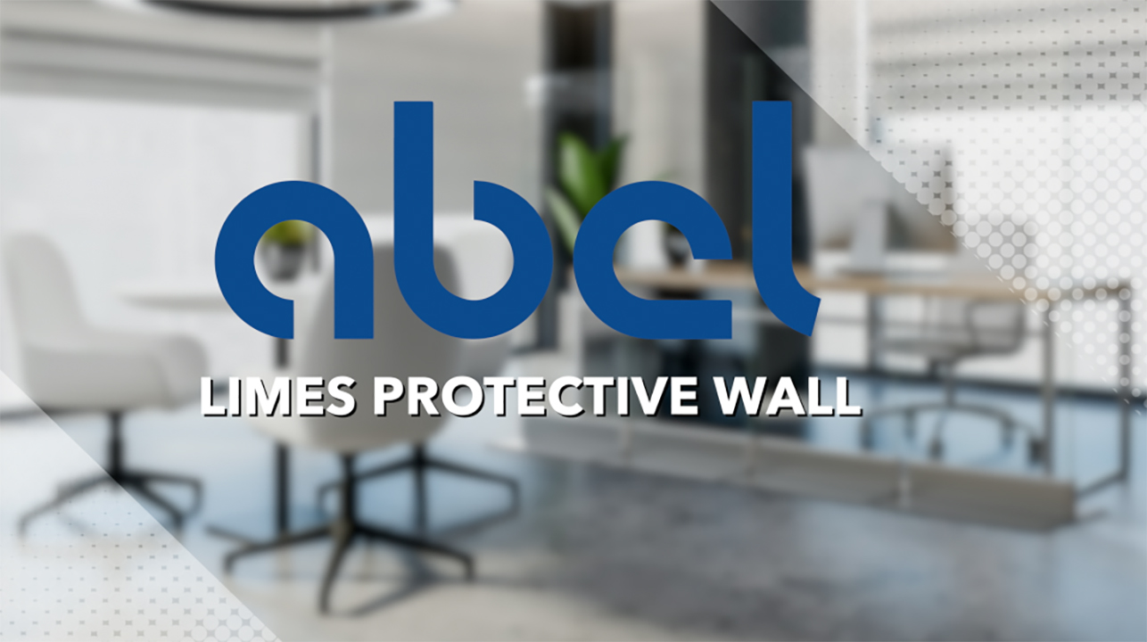 Produktvideo- Abel Limes Protective Wall