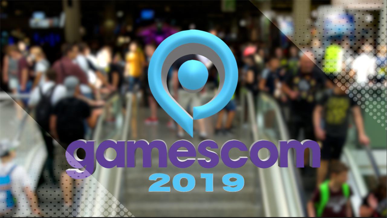 Eventfilm Gamescom: In Köln traf sich die Games-Branche