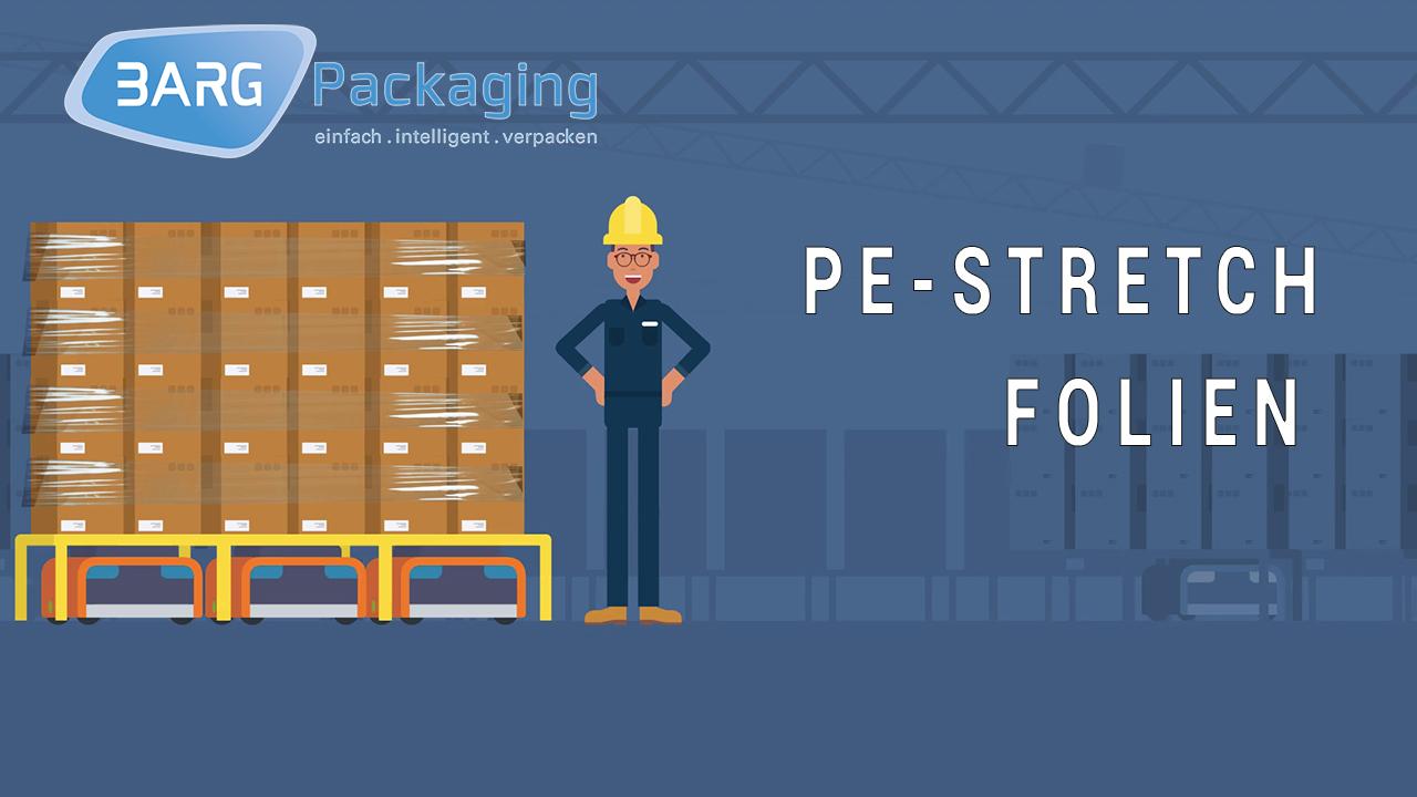 Erklärvideo PE-Folien BARG Packaging