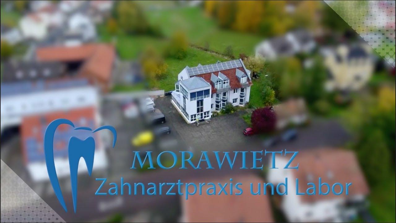 Imagefilm Zahnarztpraxis Morawietz- die etwas andere Behandlung!