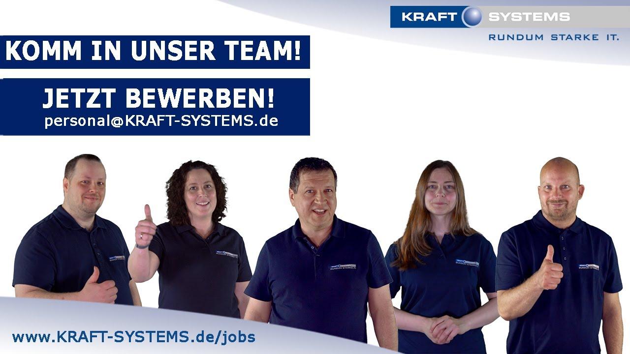 Mitarbeiter Recruiting